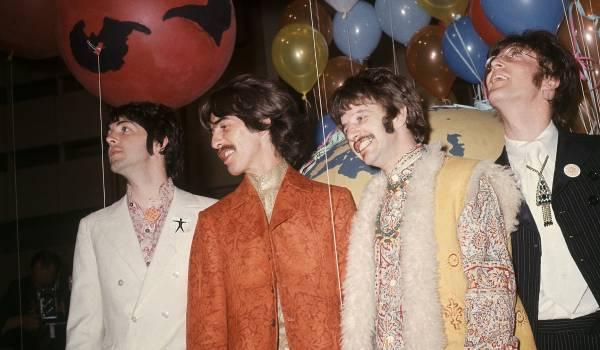 Likkebaarden bij nieuwe versie van misschien wel beste Beatles-plaat