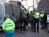 Politieteam van buiten onderzoekt granaatvondst Zwolle: handvol tips, geen aanhoudingen