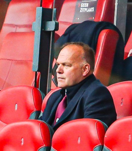 Ergernis Henk van Stee over uitspraken Sparta-voorzitter Leo Ruijs: 'Het is nog helemaal niet rond'