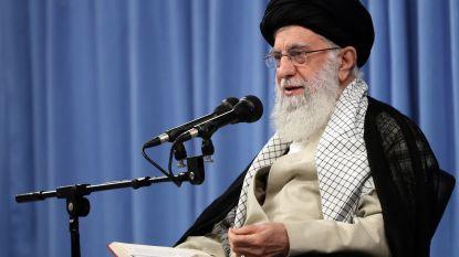 Iran sluit onderhandelingen met VS uit