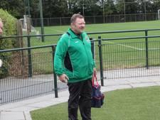 FC Trias-SC Groessen afgelast