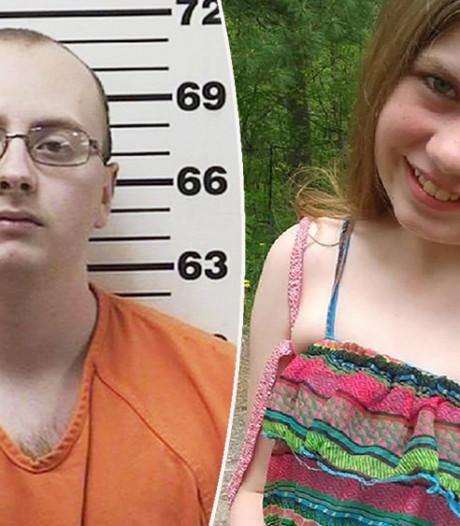 Levenslang voor ontvoering Jayme Closs (13) en moord op haar ouders