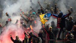 Chaos in 1B dreigt: Beerschot-Wilrijk en Union vragen antwoord van bond in onderzoek naar matchfixing KVM - Waasland-Beveren