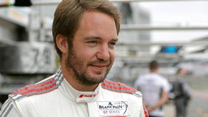 Frédéric Vervisch start aan de intercontinental GT-challenge