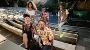 Rivierenhof pakt uit met nieuw Afrikaans getint zomerfestival