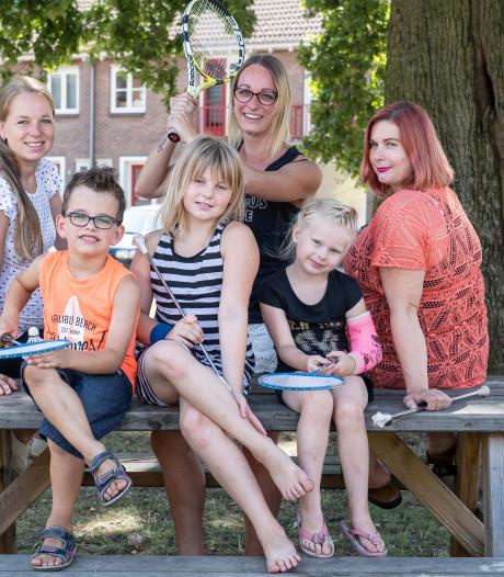 Tyler (6) uit Hengelo: 'Voetballen met mijn moeder is het allerleukst'