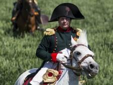 Gezocht: Napoleon-imitator op Sint-Helena