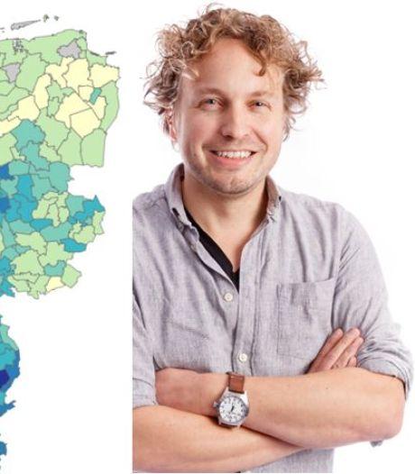 Wat is het nou, versoepelen in het noorden of 'Brabant first'?