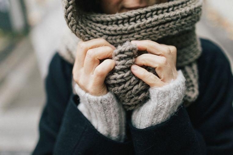Beeld ter illustratie, winter.