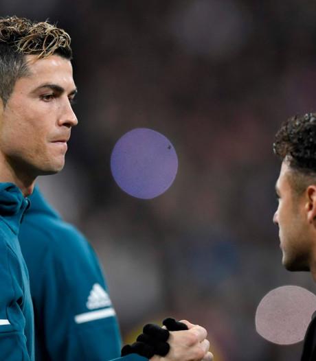 La proposition étonnante de la Juve pour Neymar