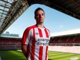 Nick Viergever meldt zich bij PSV, dat afsluit en 27 juni weer opstart
