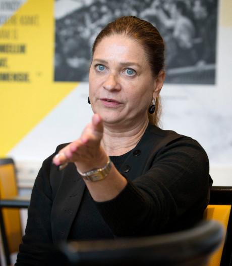 Interim-directeur Edelenbos: 'Van der Gaag wilde echt niet meer, hij vond dat hij er alles aan gedaan had'