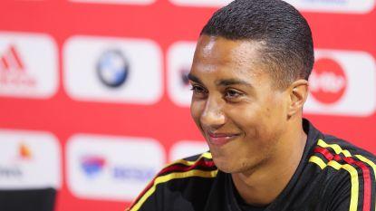 """Tielemans: """"Er is contact geweest met grote clubs, de kans is klein dat ik terugkeer naar Monaco"""""""