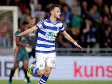 'Na een wedstrijd met De Graafschap kijk ik meteen wat FC Eindhoven heeft gedaan'