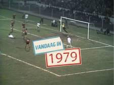 De spectaculaire zweefduik van Jan van Beveren bij PSV - Feyenoord