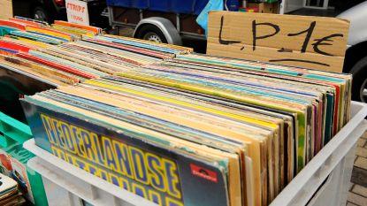 Batavia pakt uit met tweedehandsboeken- en platenbeurs  met veel extra's