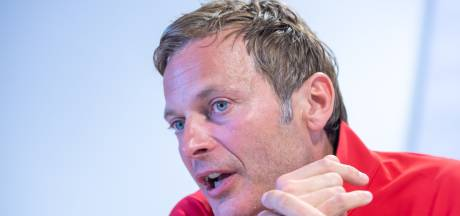 Duitse schaatsbond is helemaal klaar met bondscoach Erik Bouwman