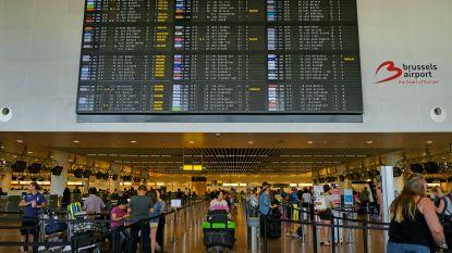 Luchthaven Zaventem haalt absoluut passagiersrecord in juli