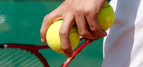 Mierlose tennisclub wil naar sportpark 't Oudven; gemeente onderzoekt de mogelijkheden