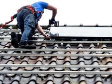 Zonnepanelen op huurhuizen in Alphen en Boskoop