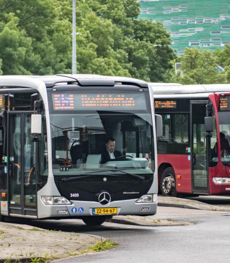 Landelijke staking streekvervoer uitgesteld tot woensdag