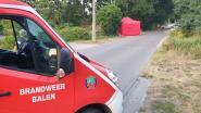 Fietser (31) overleden na ongeval met vluchtmisdrijf in Balen: dader wordt opgespoord