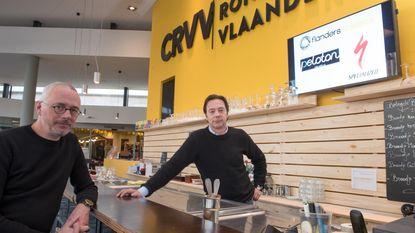 Koerstempel vernieuwt brasserie tegen 9 maart
