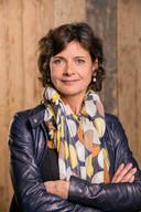 Nanette Mostert, coördinator Kom Binnen Bij Bedrijven