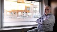 Monnikenwerk: Mechelaar maakt Grote Markt  in raamfolie