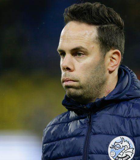 FC Den Bosch: Erik van der Ven is weg, en nu?