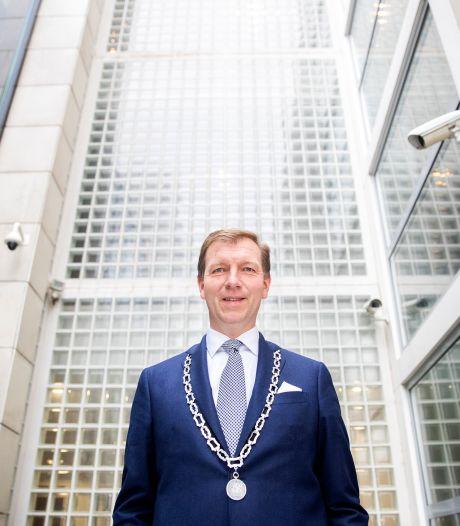 Burgemeester Veenendaal zegt lidmaatschap SGP op: 'Partij en ik zijn uit elkaar gegroeid'