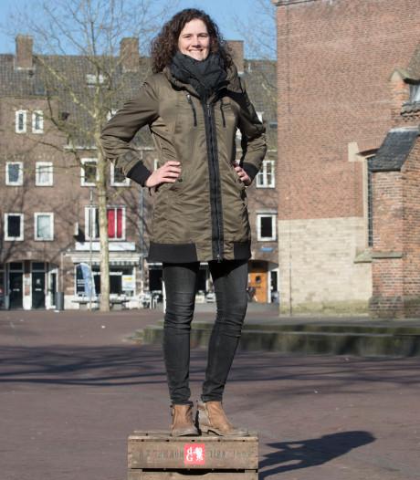 Coalitie grote winnaar in Wageningen, GroenLinks de grootste