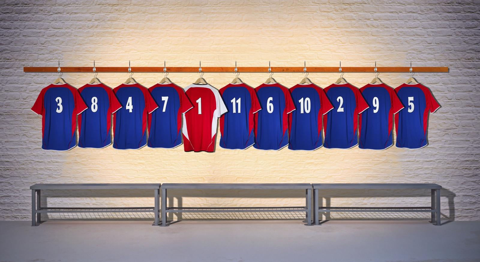 Voetbalclub SCS in Laag-Soeren kan al sinds 2016 geen team meer op de been brengen. Foto ter illustratie.