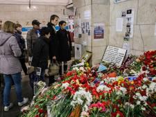 Terreurgroep Imam Shamil Battalion claimt aanslag Sint-Petersburg