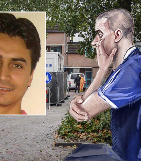 Justitie staakt zaak tegen ex-vrouw van vermoorde Steenwijker Halil Erol