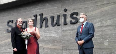 'Geen geouwehoer, gewoon verplicht stellen die mondkapjes'