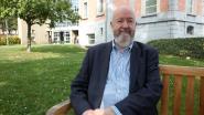 Burgemeester Marc Snoeck (Sp.a) geeft na dertig jaar het voorzitterschap van 'den Bava' door