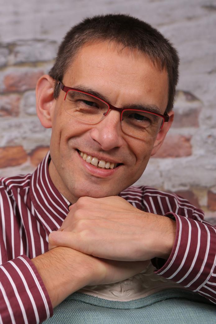 Dirigent Collectie Arjan van Baest