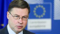 België ontsnapt aan Europees strafbankje