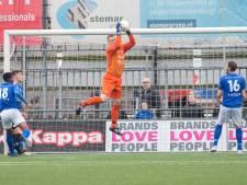 GVVV haalt met Jan Evers (AWC) nieuwe doelman