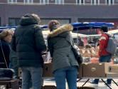 Drukte in Enschede op Dag van de Arbeid valt reuze mee