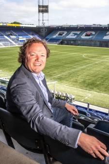 Meijntjes van PEC naar FC Utrecht
