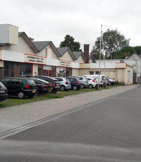 Historisch Netwerk tegen nieuwbouw aan Schoolweg Terneuzen, 'oude ZVTM-garage moet blijven'