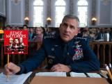 'Netflix-serie Space Force had zoveel meer kunnen zijn'
