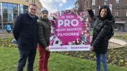 Burgerpartij Voluit Respect sluit zich aan bij PRO-beweging