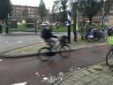 Plofkraak Haarlemmermeerstraat