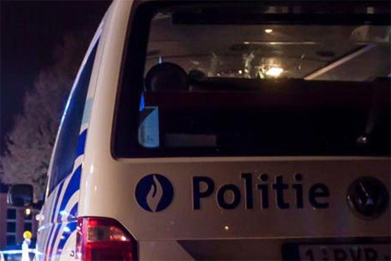 De controle werd uitgevoerd met anonieme wagens en agenten in burger