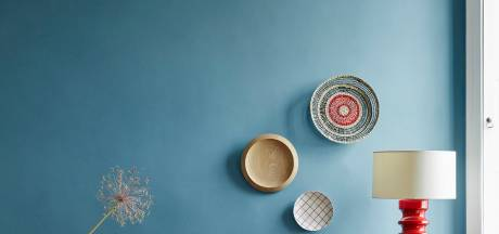 Met deze slimme tips breng je als beginner kleur in huis