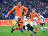 Bekijk de sensationele comeback van Oranje in Duitsland