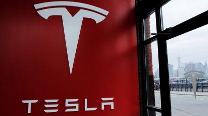 Tesla levert minder auto's af dan gedacht en gaat hard onderuit op de beurs